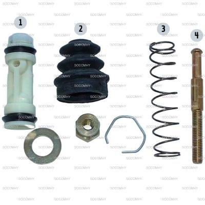 kit de r paration cylindre r cepteur d 39 embrayage john deere s rie 50 al67034. Black Bedroom Furniture Sets. Home Design Ideas