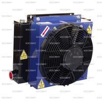 Radiateur hydraulique pour tracteur 40 24v 40 24v - Comment rafraichir une piece avec un ventilateur ...