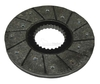 Disque de frein Ford New Holland 165mm série Fordson