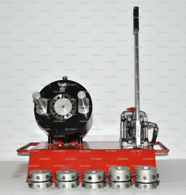 367f3dd12718f9 Sertisseuse manuelle flexible hydraulique AVEC mors